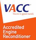 VACC VIC Industry Award 2018 Finalist Logo